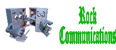 Logo For Rock Communications